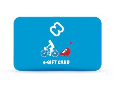 Hamax Australia e-Gift Card
