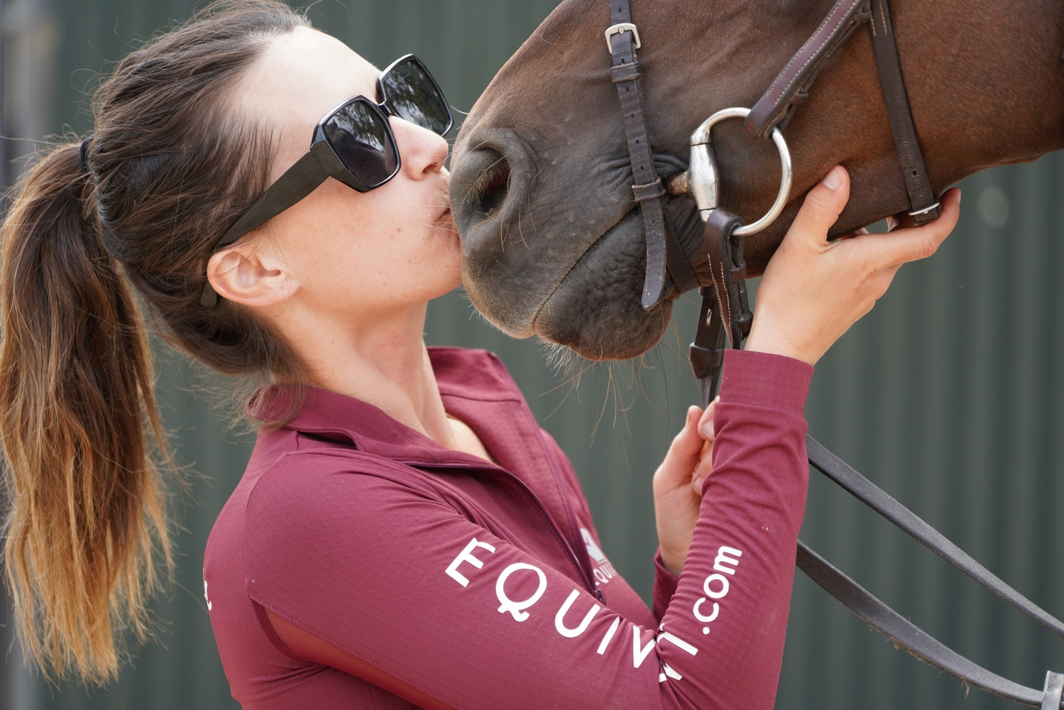 5 Reasons Why Horses Make The Best Valentines