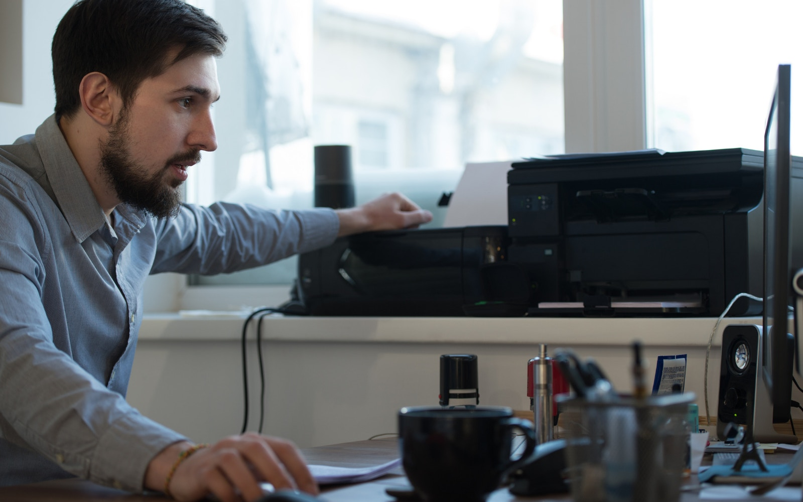 Four ways to manage your printing more smartly in 2020