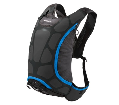 Shimano Backpack 2014