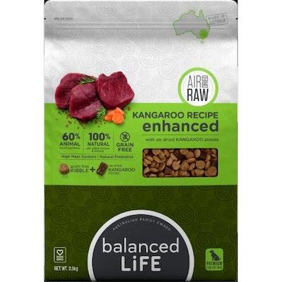 BALANCED LIFE Enhanced Kangaroo