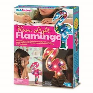 4M - KidzMaker - Room Light Flamingo