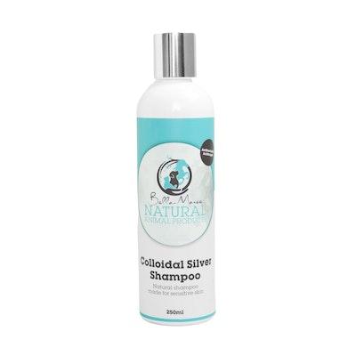 Bella Maree Natural Animal Products Colloidal Silver Shampoo