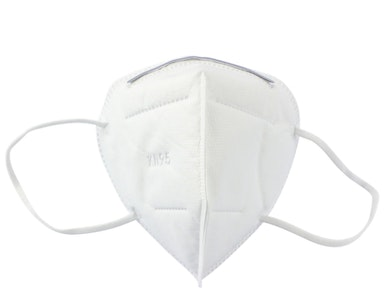 80 x KN95 Respirator masks, with TGA, FDA and CE certification