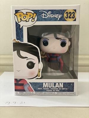 Mulan #323