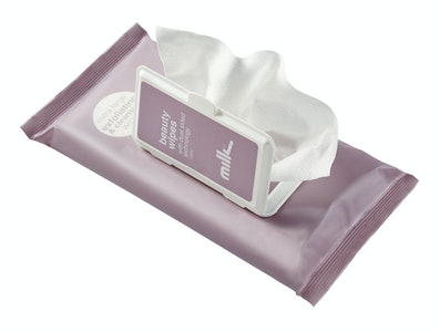 Her Beauty Wipes 25 pack