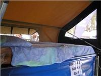 Caravan and camping leads tourism revival says CCIA