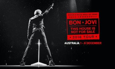 Experience Bon Jovi Like A True VIP