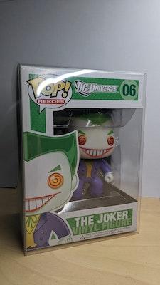 DC Comics The Joker Pop Vinyl