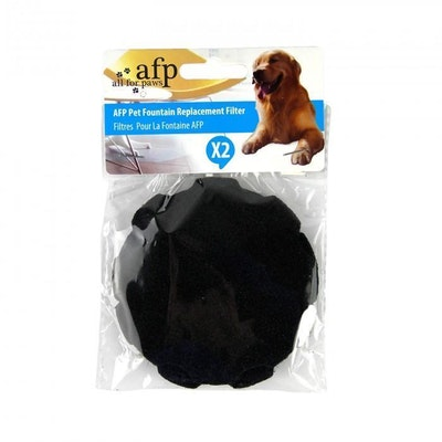 All For Paws Fountian Fresh - Replacement Cartridge/Filter