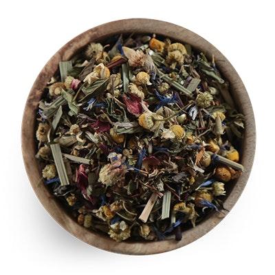 Mitea Organic - Sleepy Relaxation Herbal Tea