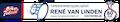 Tweewielerspecialist René van linden