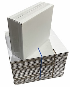 Boutique Medical 30x Mailing Box Shipping Carton Cardboard Parcel Packing Boxes 285x90x222mm
