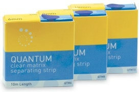 Quantum Mylar Strips