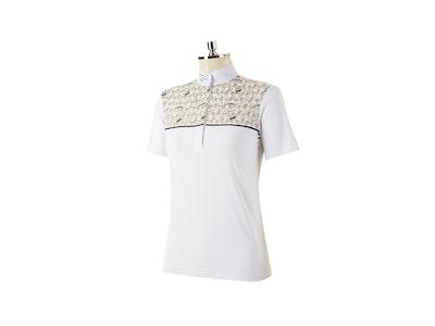 Animo Barsa Short Sleeve Top