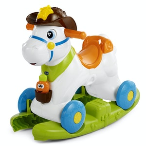 Chicco Baby Rodeo Sit n Ride