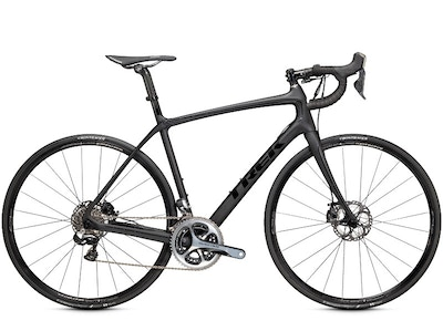 2015 Trek Domane 6.9 Disc in the Spotlight