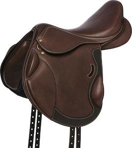Eric Thomas Cross Country Saddle