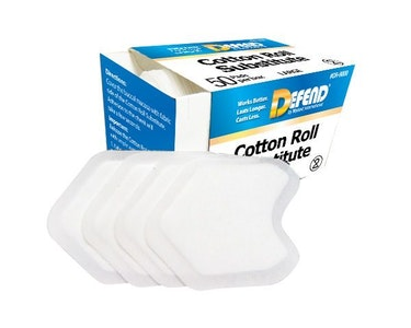 Cotton Roll Substitute