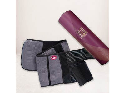 Taste for Life (Zi Jin Tang) 紫金堂澳洲 NSW QLD WA ACT Zi Jin Body Care Belly Band - Size S Waistband