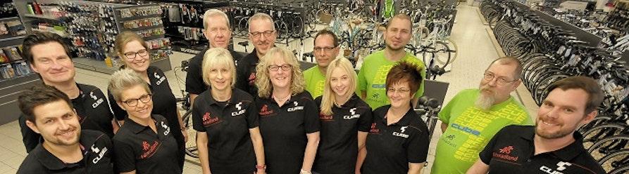 AFS Fahrradland GmbH