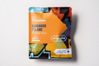 Sideroads Kangaroo Island - Box of 10 | Coffee bags
