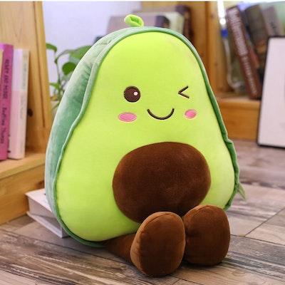Symbolic Studio Avocado (Fleece) Plush Toys