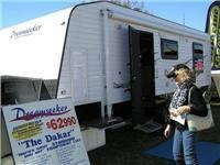 Comparative Consumer Survey identifies national caravan, camping and RV trends