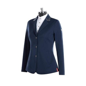 Animo LACRY Ladies Competition Jacket