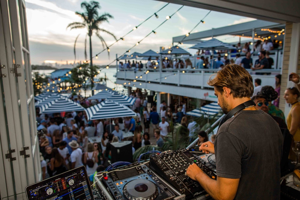 Watsons Bay Boutique Hotel New Years Day Event