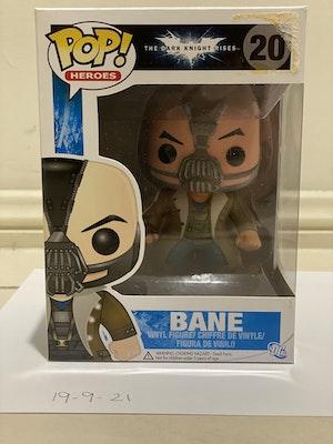 Bane #20 - The Dark Knight Rises