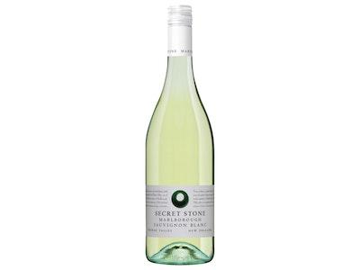 Secret Stone Sauvignon Blanc 750mL