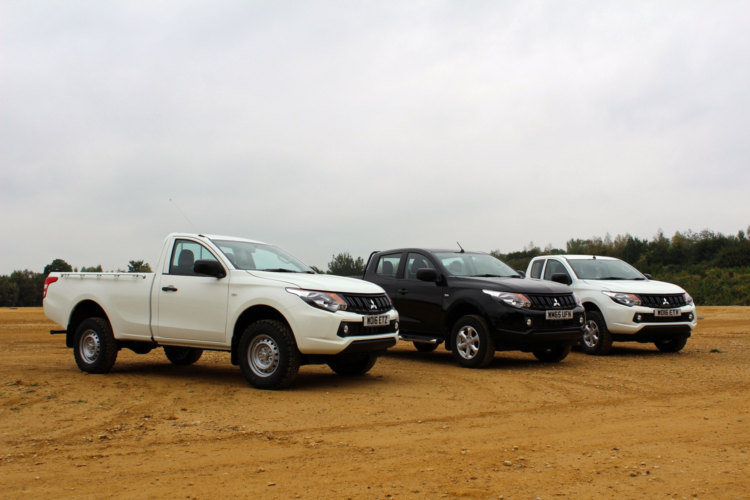 Mitsubishi applies 180kg numbers game to towing ballweight at 3000kg