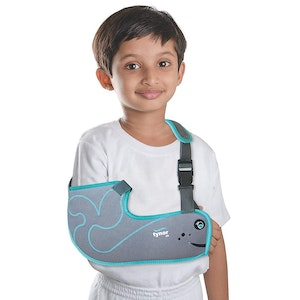 Tynor Pouch Arm Sling Child