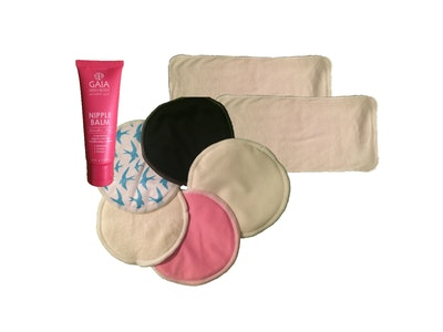 Hippybottomus Breast Care Pack