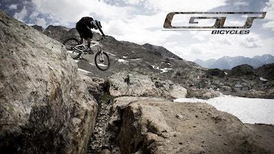 GT Bicycles - Nur Fliegen ist schöner