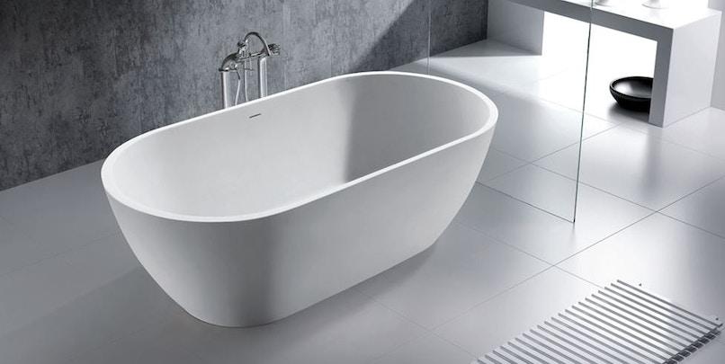 Jasper freestanding bath freestanding baths for sale in for Freestanding baths for sale