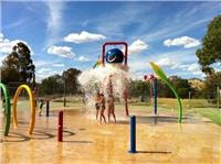 $300,000 'scream factory' water park summer sensation on shores of Lake Hume