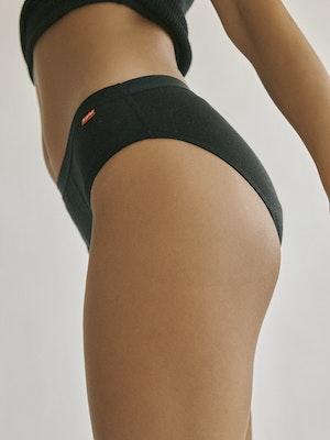 PeriodWear Everyday Bikini Brief - Moderate to Heavy