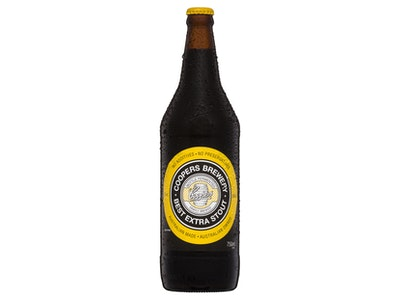 Coopers Best Extra Stout 750mL
