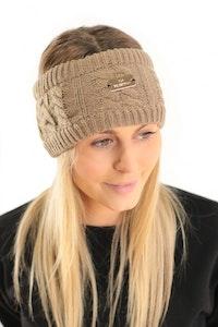 HLH Equestrian Apparel Luxe Winter Headband