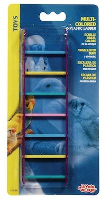 Living World Ladder 7 Steps Plastic