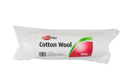 Cotton Wool Roll  (Value Plus)