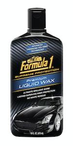 Formula 1 Premium Liquid Wax 473ml
