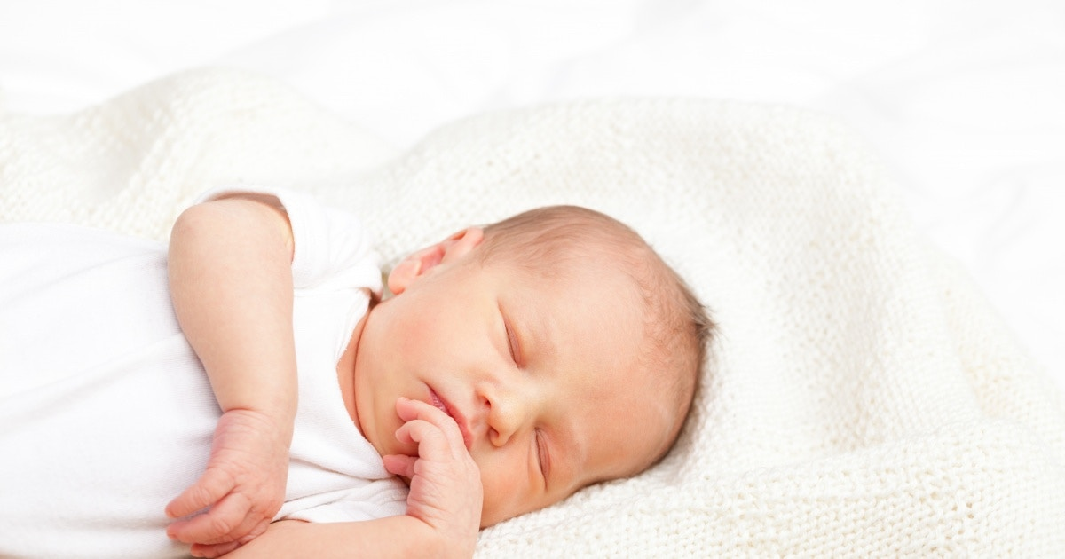 Practical tips and tricks to help caring for your newborn