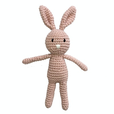 Global Sisters Shop Bonnie Bunny Pink