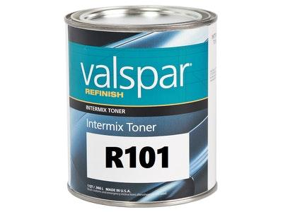 Valspar Refinish R101 Fast Maroon 1Qt