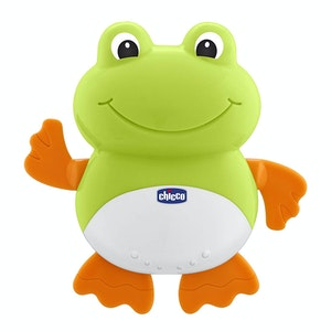 Chicco Swimming Frog Bath Toy