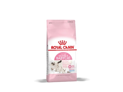 Royal Canin Health Nutrition Cat Mother & Babycat