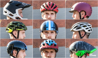 The Ultimate Bicycle Helmet Buyer's Guide